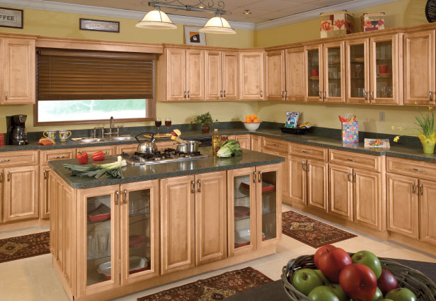Cambridge Kitchen Cabinets - Cambridge Kitchen Cabinets - Builders Surplus