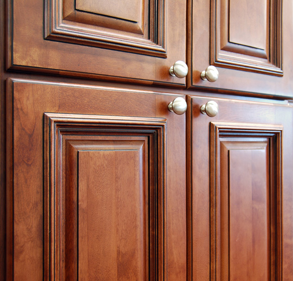 Kitchen Cupboards Builders Warehouse: Brandywine Kitchen Cabinets
