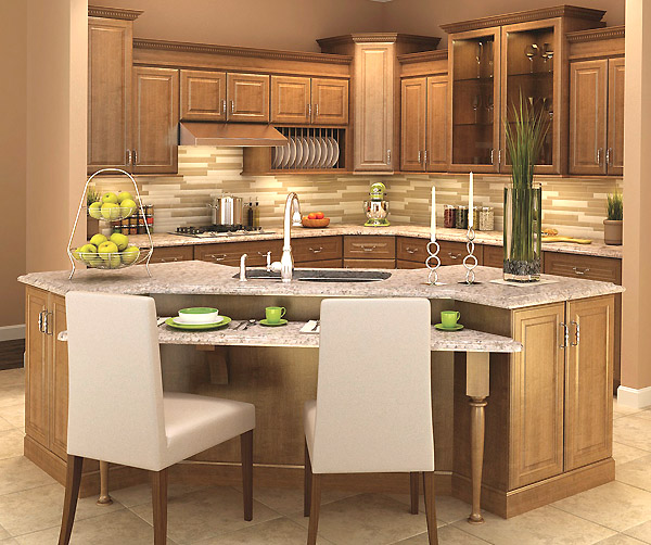 Concord Kitchen Cabinets - Builders Surplus