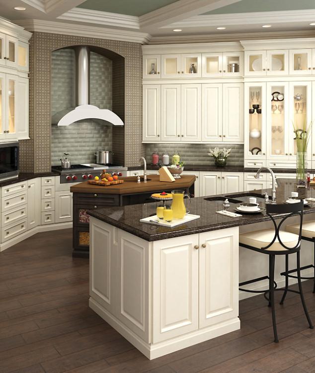 Kitchen Cabinet Salvage: Oxford Kitchen Cabinets
