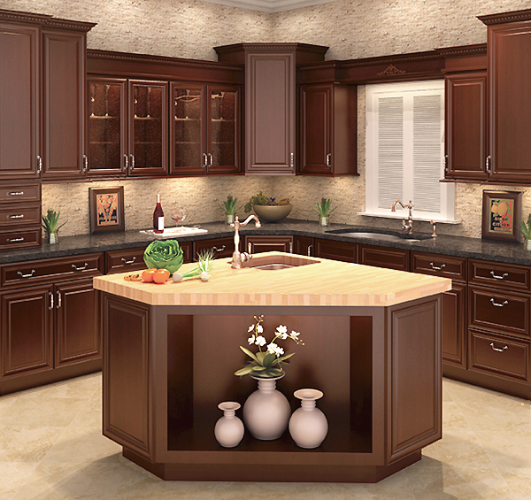Princeton Kitchen Cabinets - Builders Surplus