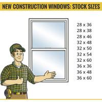 Stock Sizes