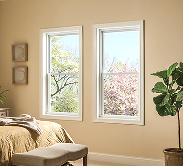 SilverLine 1200 Series Replacement Windows