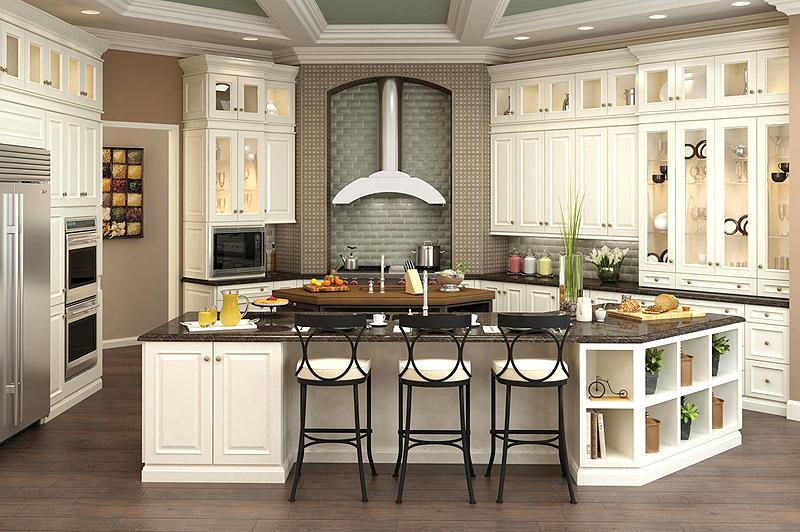 Oxford Kitchen Cabinets Builders Surplus