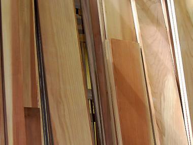 Redwood Boards