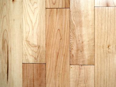 3 1/4 Maple Hardwood Flooring