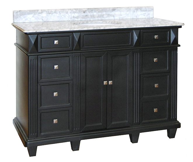 Douglas bathroom vanity builders surplus - Bathroom cabinets builders warehouse ...