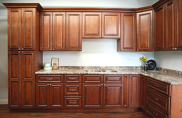 Delighful kitchen cabinets santa ana of builders surplus for Brandywine kitchen cabinets