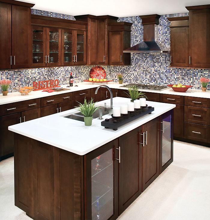 Tuscany Kitchen Cabinets. Builders SurplusKitchenCumberland ...
