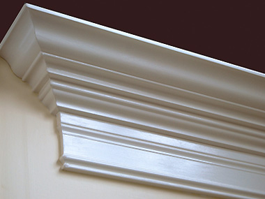 Ceiling Moulding Build Ups Builders Surplus