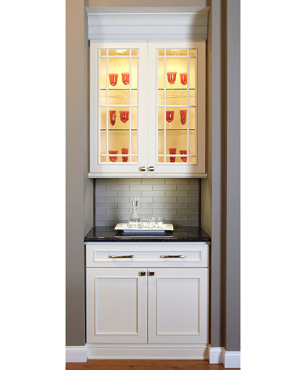 Kitchen Cupboards Builders Warehouse: Ashland Kitchen Cabinets
