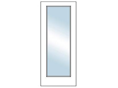 Full view exterior door builders surplus for Full view exterior door