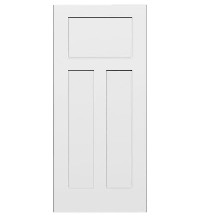 Craftsman Interior Door Builders Surplus