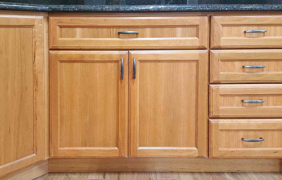 Nantucket Kitchen Cabinets Builders Surplus