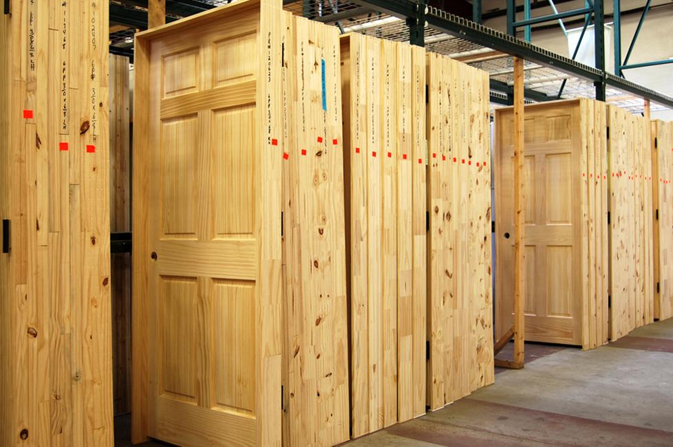 Interior wood doors prehung splendorous cheap interior for Prehung interior wood doors