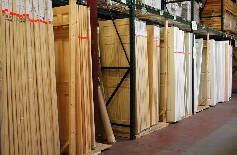 Prehung Vs Slab Door Builders Surplus