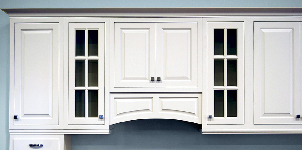 Exceptionnel Wall Cabinets