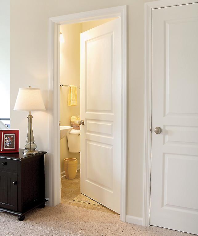 3 Panel Interior Doors : Avalon panel interior door builders surplus