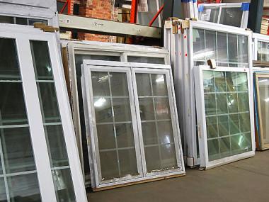 Surplus Windows
