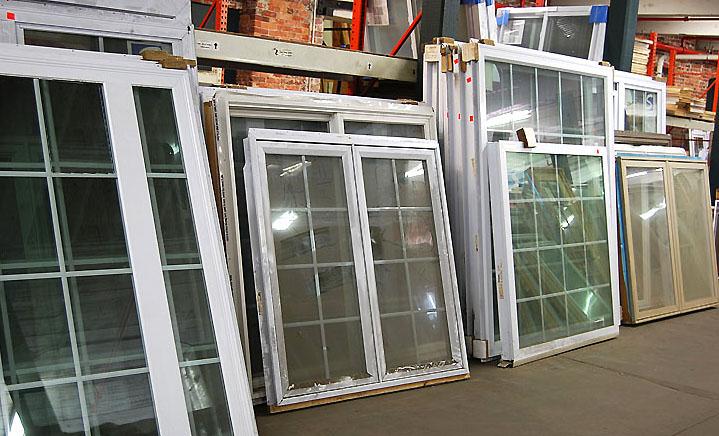 Surplus Windows Builders Surplus