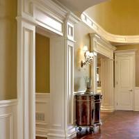 Formal Interior