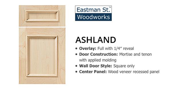 Ashland Kitchen Cabinets Builders Surplus