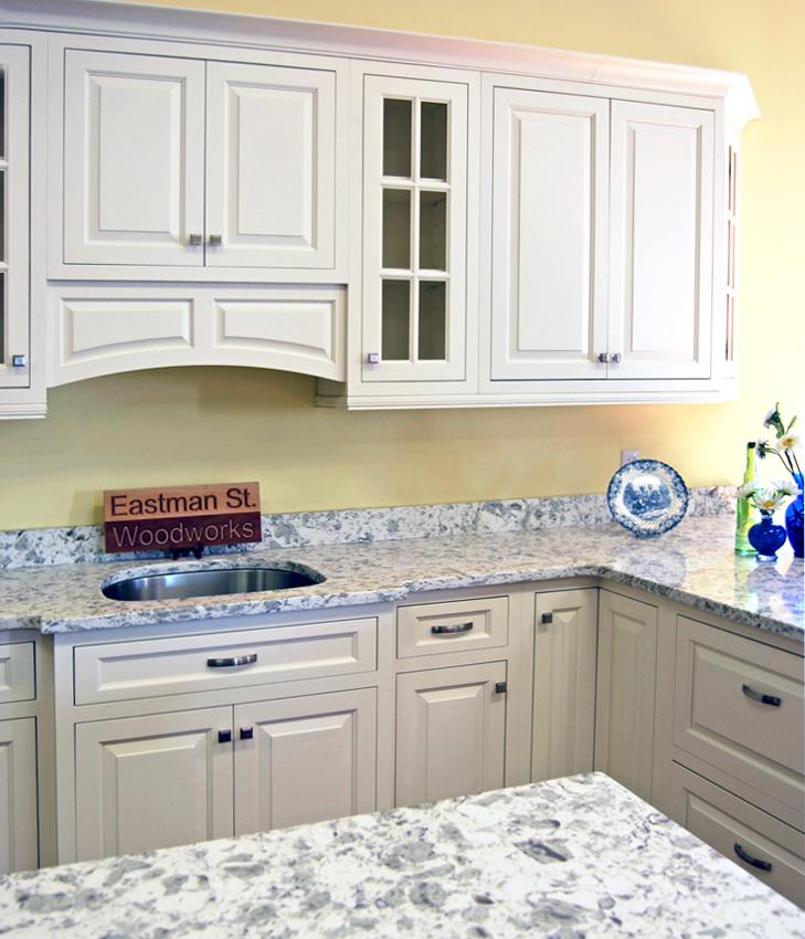 Glendale Kitchen Cabinets