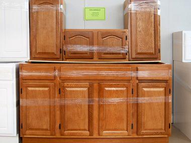 Oak Kitchen Starter Set