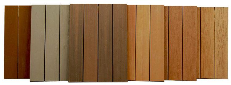 5/4x6 Composite Decking