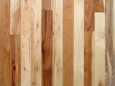 2 1/4 Hickory Hardwood Flooring