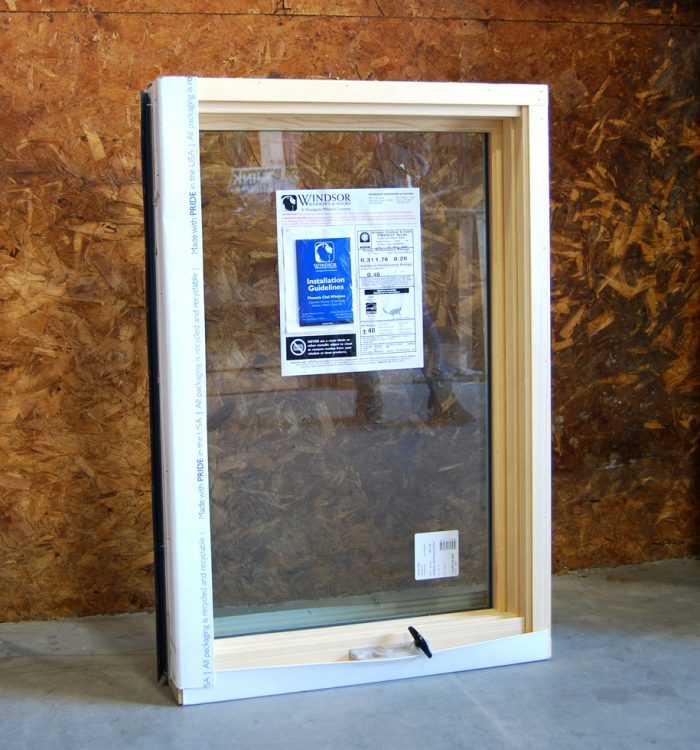 Double hung casement windows builders surplus for Double casement windows