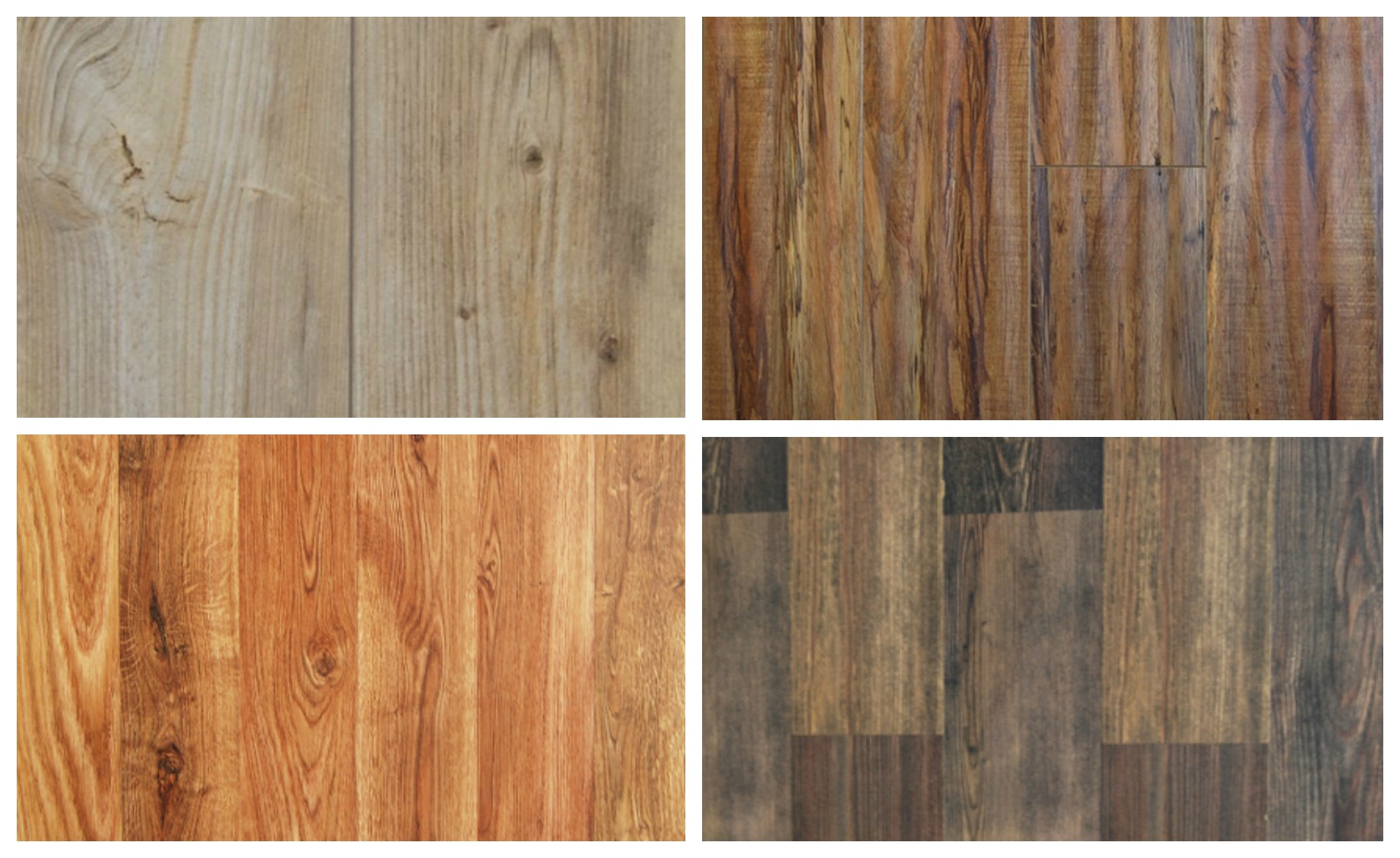 hardwood vs laminate flooring builders surplus