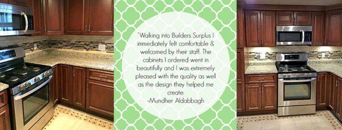Mundher Aldabbagh Testimonial