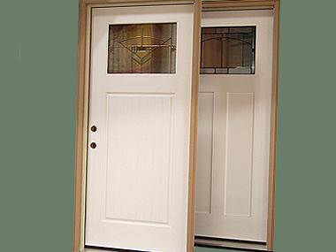 Specialty Surplus Doors