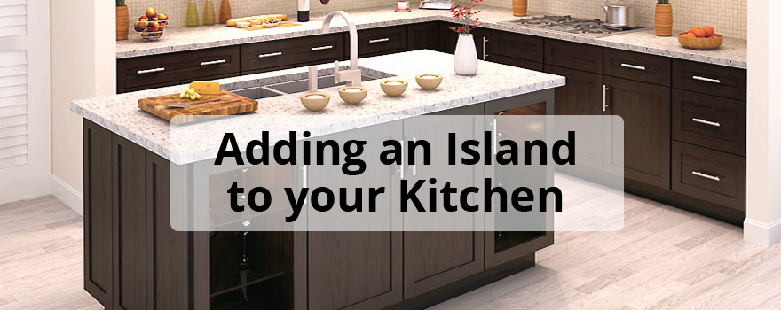 how to add a kitchen island kitchen island 3 benefits of adding one in your home builders surplus 3763