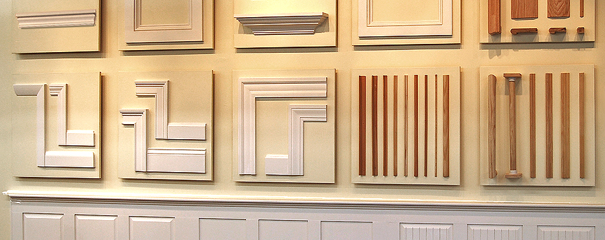 Moulding: The 5 Most Commonly Used - Builders Surplus
