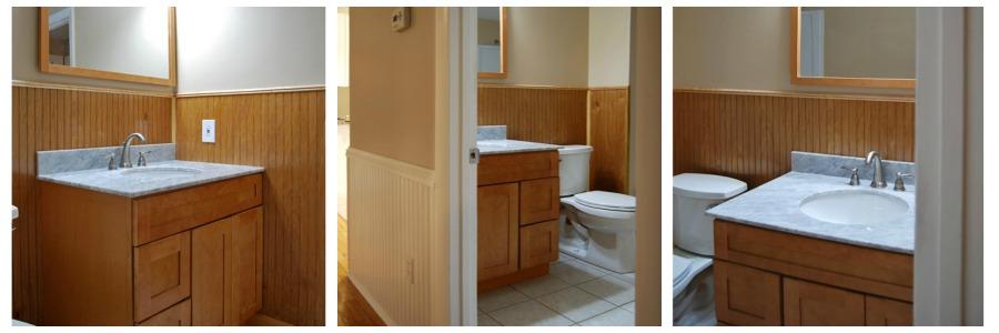 Bathroom remodel 4 tips to help you save money builders for Bathroom remodel help