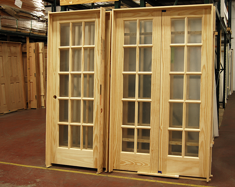 15 Lite Interior Door Builders Surplus
