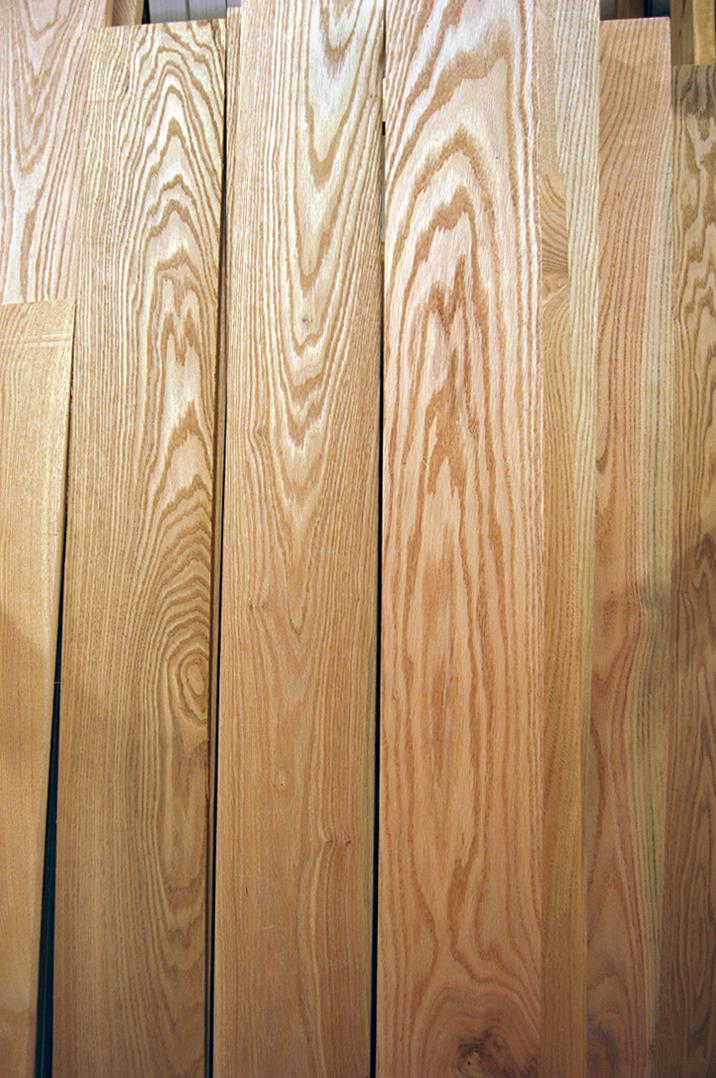 Oak Boards Builders Surplus