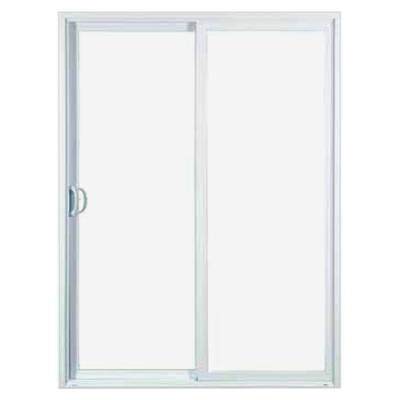 Vinyl Patio Slider Doors Builders Surplus