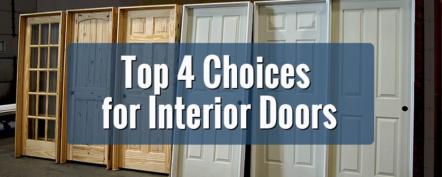 Interior Door Styles