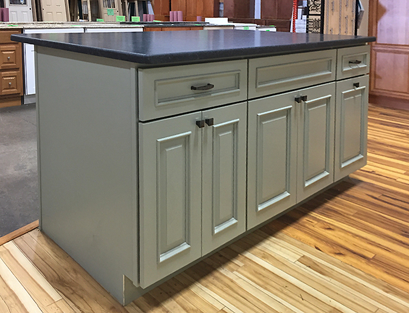 Oxford Kitchen Cabinets