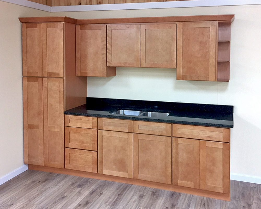 Tuscany toffee cabinets mf cabinets for Builders warehouse kitchen cabinets