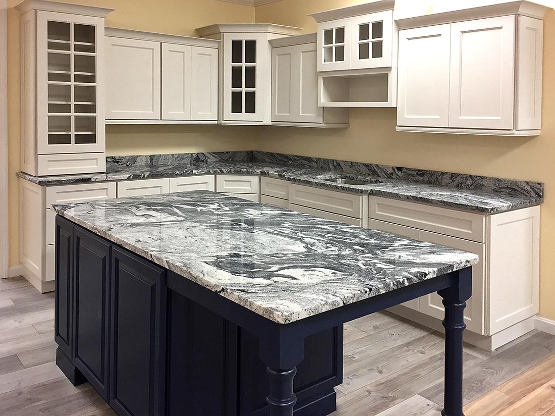 Salem Kitchen Cabinets