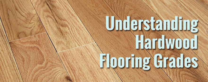 Understanding Hardwood Flooring Grades