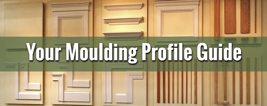 your moulding profile guide