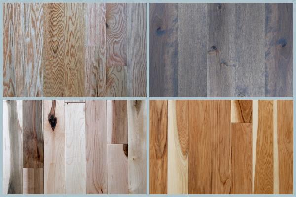 Understanding Hardwood Flooring Grades Builders Surplus