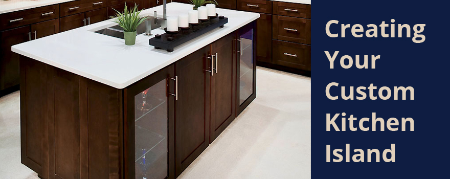 wood around island kitchen custom countertops your maryland in an entertain annapolis guests md