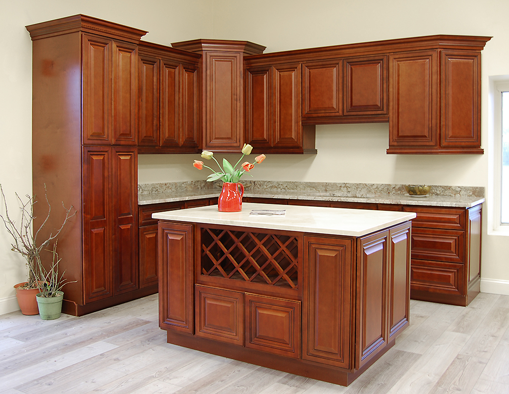 furniture kitchen grand reserve cherry kitchen cabinets builders surplus