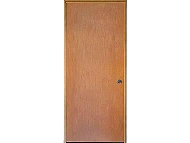 Lauan Interior Door